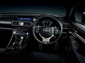 Ver foto 7 de Lexus RC 350 F Sport Prime Black Japan 2017
