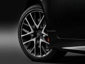 Ver foto 4 de Lexus RC 350 F Sport Prime Black Japan 2017