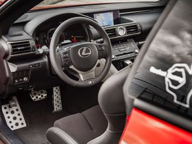 Ver foto 13 de Lexus RC 350 F Sport by Gordon Ting 2014