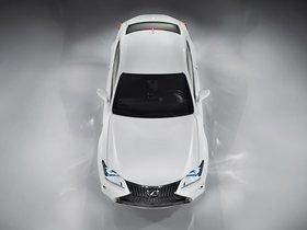 Ver foto 6 de Lexus RC 350 F-Sport 2014