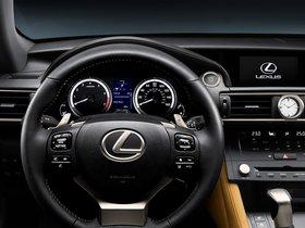 Ver foto 7 de Lexus RC 350 USA 2014