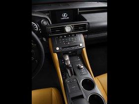 Ver foto 5 de Lexus RC 350 USA 2014
