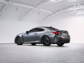 Ver foto 2 de Lexus RC-F 10th Anniversary Limited USA  2018