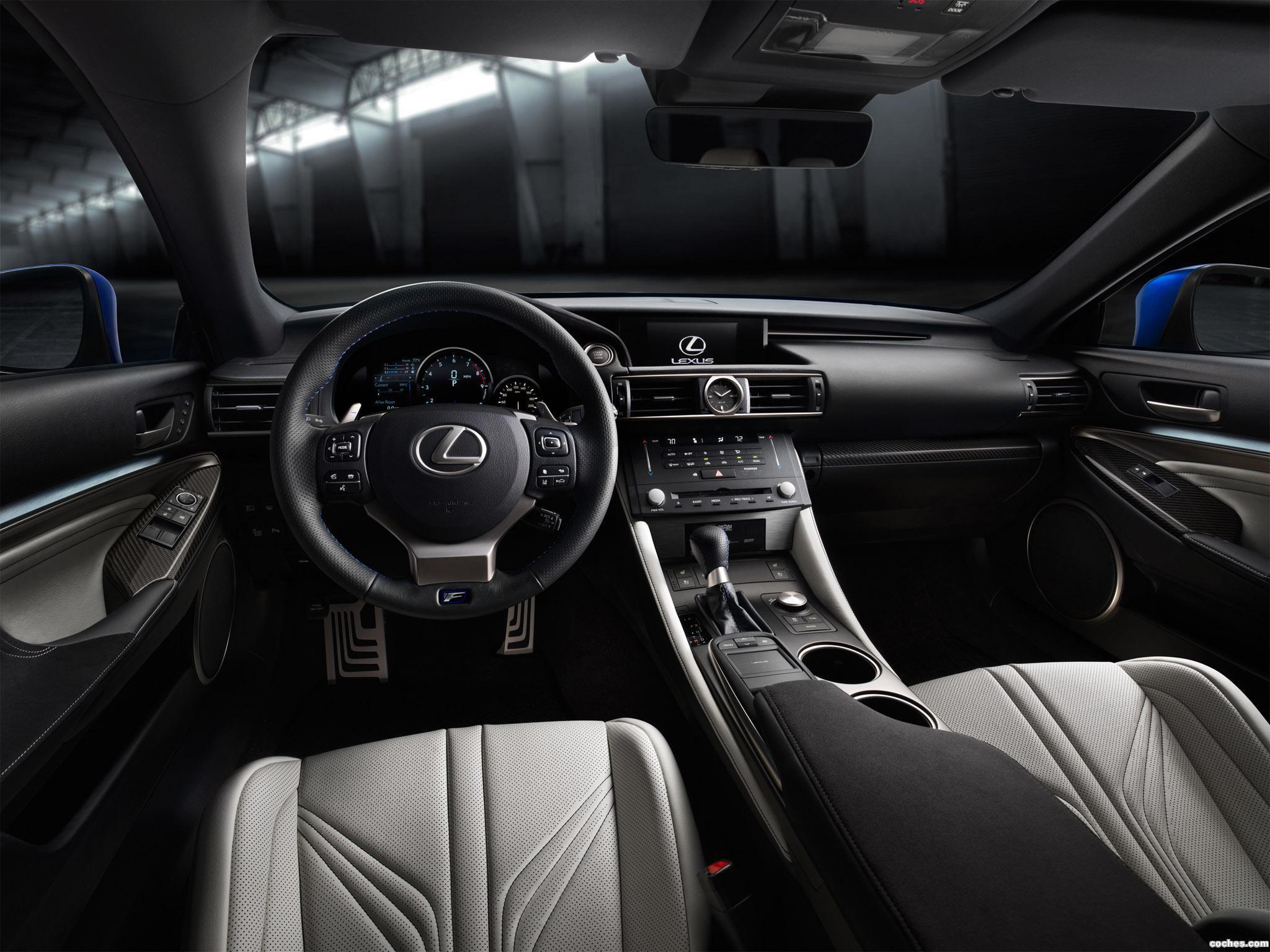 Foto 53 de Lexus RC F 2014