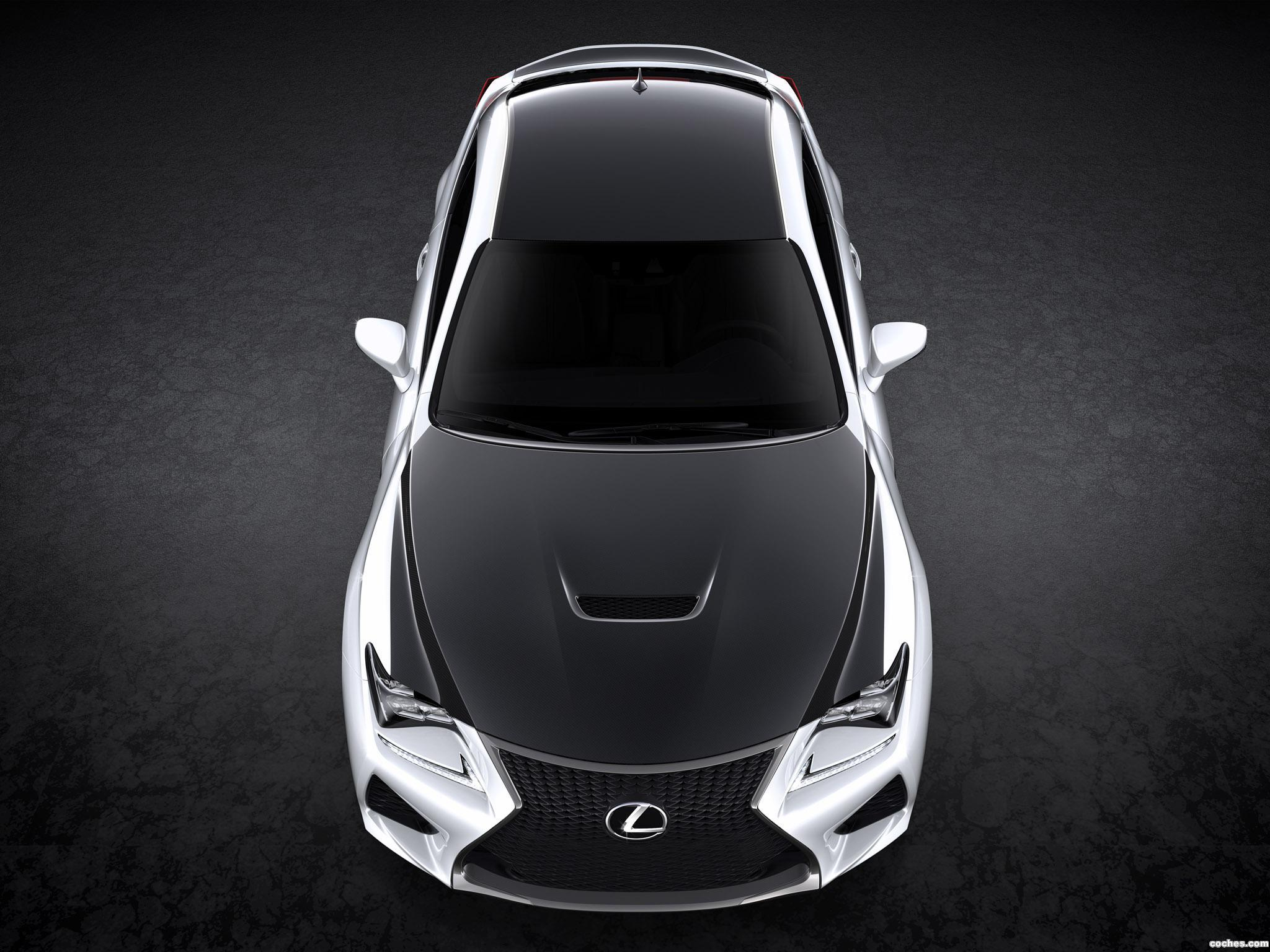 Foto 47 de Lexus RC F 2014