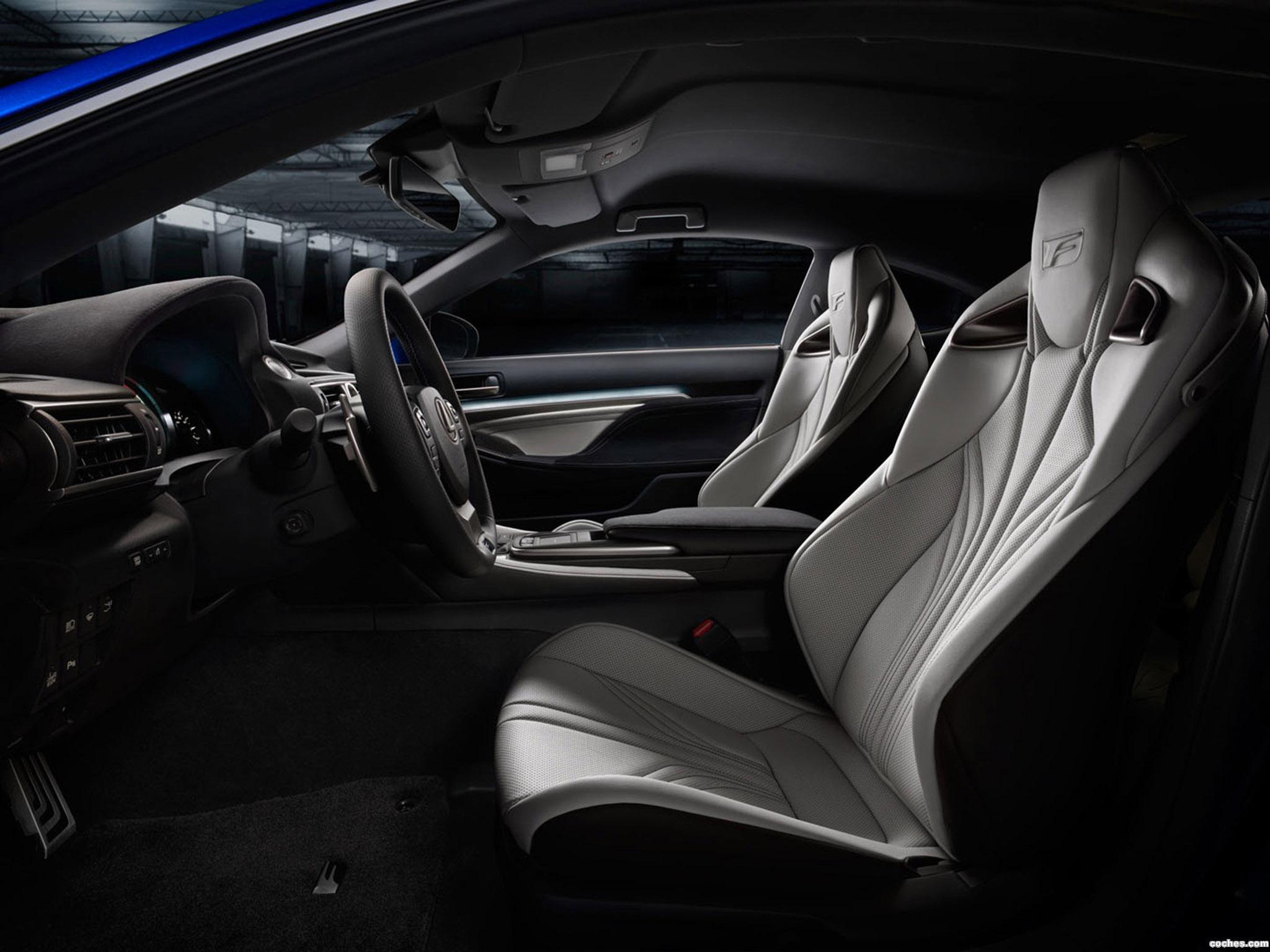 Foto 70 de Lexus RC F 2014