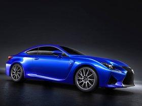 Ver foto 76 de Lexus RC F 2014