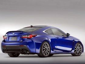 Ver foto 62 de Lexus RC F 2014