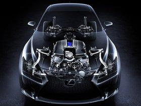 Ver foto 53 de Lexus RC F 2014