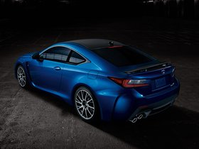 Ver foto 50 de Lexus RC F 2014