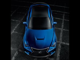Ver foto 49 de Lexus RC F 2014