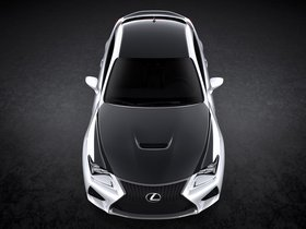 Ver foto 48 de Lexus RC F 2014