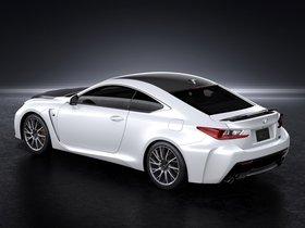 Ver foto 47 de Lexus RC F 2014