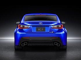 Ver foto 46 de Lexus RC F 2014