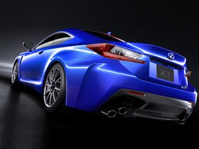 Ver foto 44 de Lexus RC F 2014