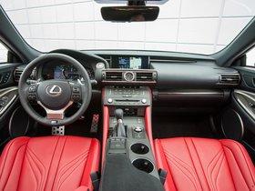 Ver foto 42 de Lexus RC F 2014