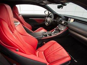 Ver foto 41 de Lexus RC F 2014