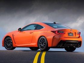 Ver foto 39 de Lexus RC F 2014