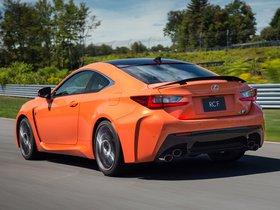 Ver foto 38 de Lexus RC F 2014