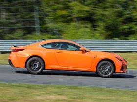 Ver foto 36 de Lexus RC F 2014