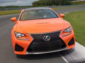 Ver foto 35 de Lexus RC F 2014