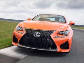 Ver foto 34 de Lexus RC F 2014