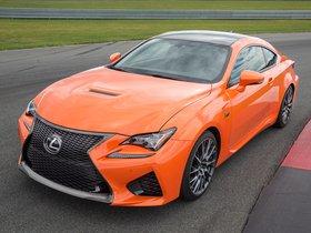 Ver foto 32 de Lexus RC F 2014