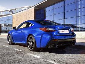 Ver foto 97 de Lexus RC F 2014