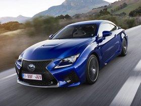 Ver foto 93 de Lexus RC F 2014