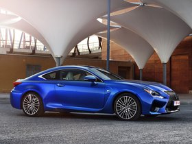 Ver foto 89 de Lexus RC F 2014