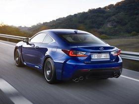 Ver foto 88 de Lexus RC F 2014
