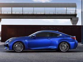 Ver foto 105 de Lexus RC F 2014