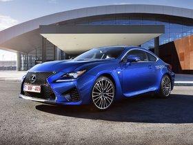 Ver foto 87 de Lexus RC F 2014