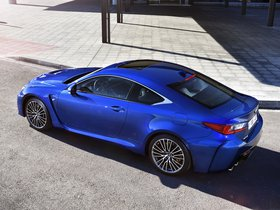 Ver foto 86 de Lexus RC F 2014