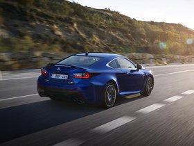 Ver foto 85 de Lexus RC F 2014