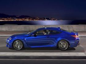 Ver foto 83 de Lexus RC F 2014