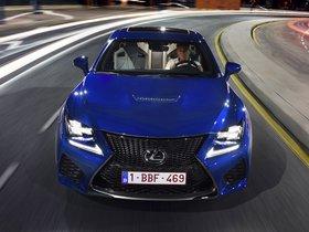Ver foto 80 de Lexus RC F 2014