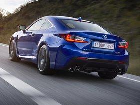 Ver foto 78 de Lexus RC F 2014
