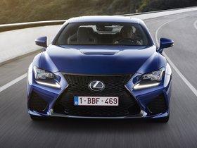 Ver foto 100 de Lexus RC F 2014