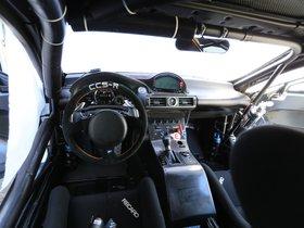 Ver foto 10 de Lexus RC F GT Concept 2015