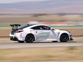 Ver foto 4 de Lexus RC F GT Concept 2015