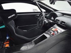 Ver foto 15 de Lexus RC-F GT3 Concept 2014