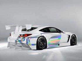 Ver foto 3 de Lexus RC-F GT3 Concept 2014