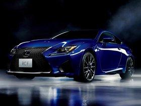 Ver foto 4 de Lexus RC F Japan 2014