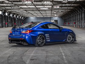 Ver foto 5 de Lexus RC F by Gordon Ting 2014