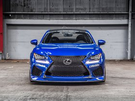 Ver foto 7 de Lexus RC F by Gordon Ting 2014