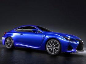 Ver foto 4 de Lexus RC F 2014