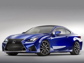 Lexus Rc F Executive