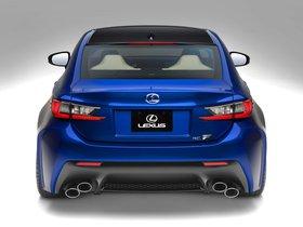 Ver foto 14 de Lexus RC F 2014