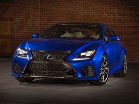 Ver foto 12 de Lexus RC F 2014